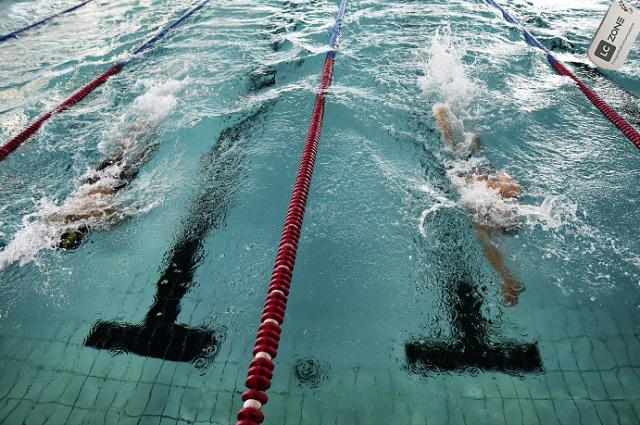 Quattro atleti piemontesi in collegiale a Ostia